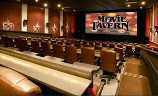 Movie Tavern in Baton Rouge LA