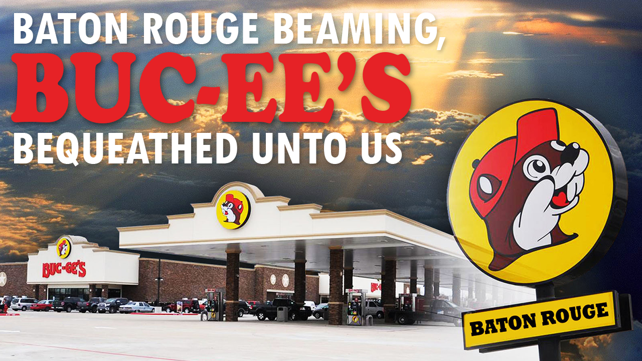Bucees Web Graphic