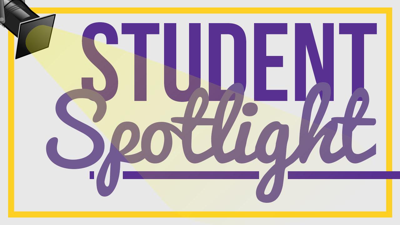 student-spotlight-graphic