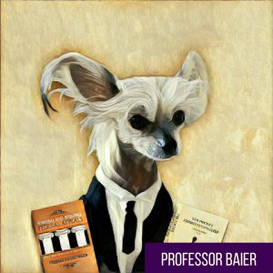 prof-baier-dog