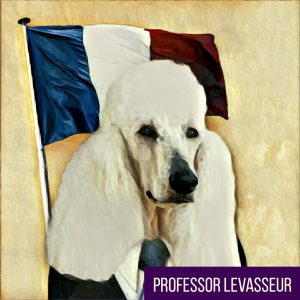 prof-levasseur-dog