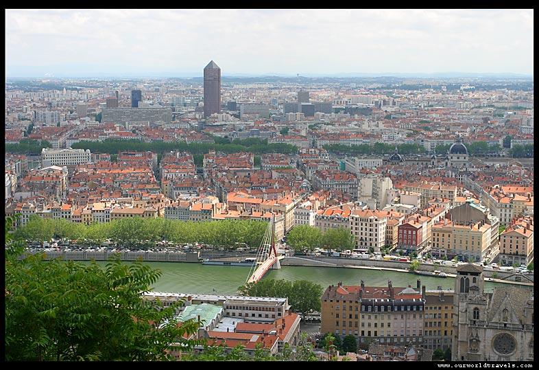 Lyon 9
