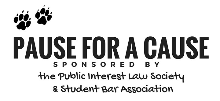 PILS Pause for a Cause Logo