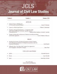 Civil Law
