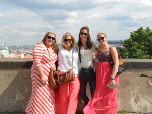 Prague Ladies