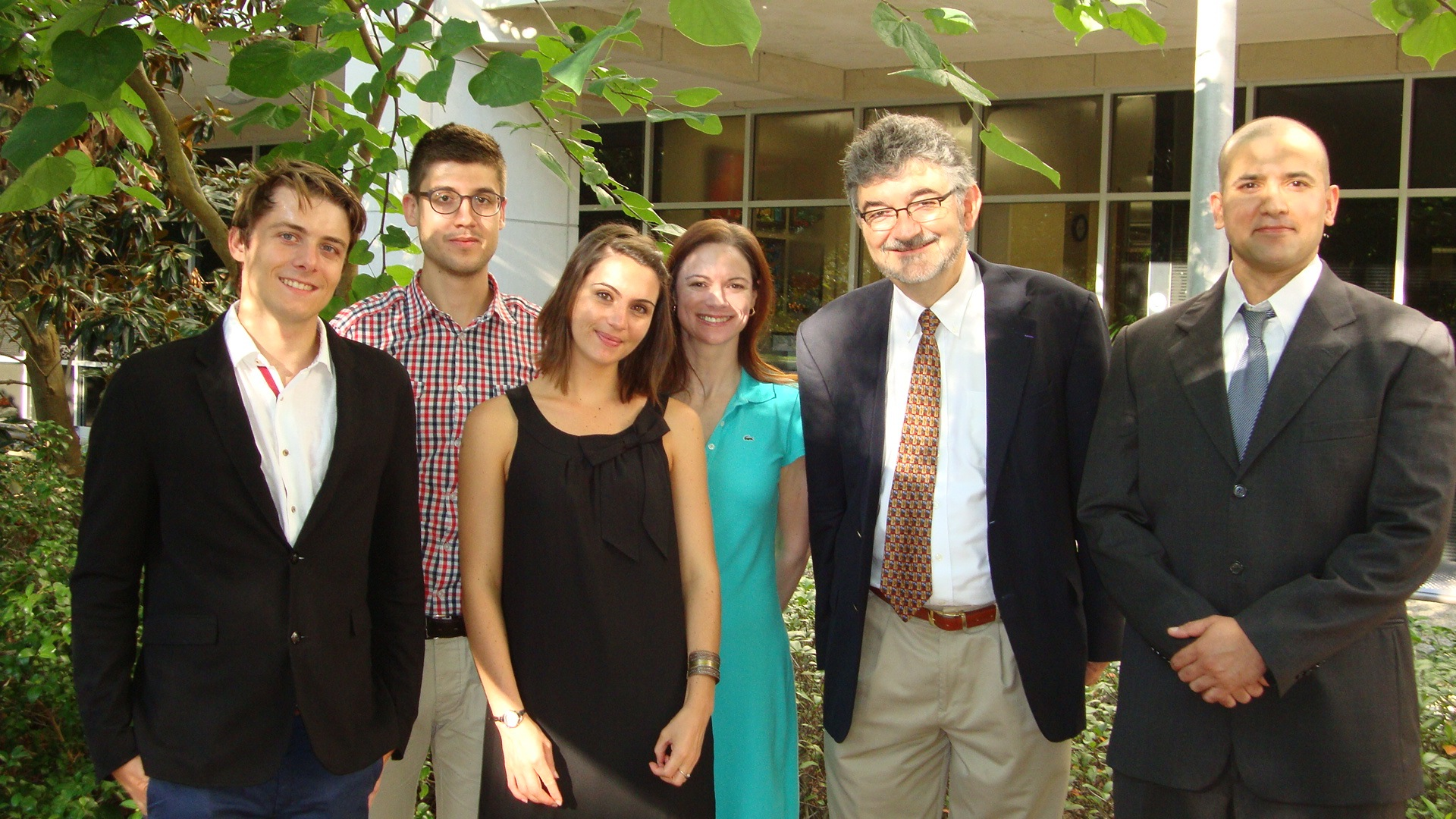 LSU LAW welcomes the LL M class of 2015 | LSU Law Worldwide